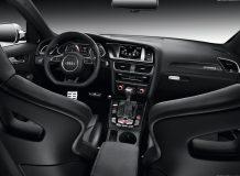 Фото салона Audi RS4 Avant B8