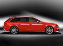 Audi RS4 Avant B8 фото