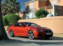 BMW M6 F13 фото