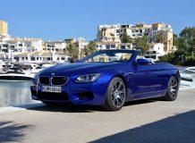 Фото BMW M6 F12