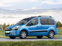 Фото Citroen Berlingo 2015