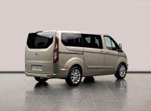 Ford Tourneo Concept фото