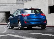 Hyundai Elantra GT 2015 фото