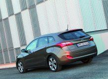 Новый Hyundai i30 Wagon 2014