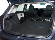 Багажник Kia Ceed 2 фото
