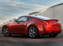 Фото Nissan 370Z 2015