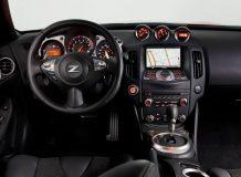 Фото салона Nissan 370Z