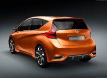 Фото Nissan Invitation Concept