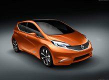 Nissan представил Invitation Concept