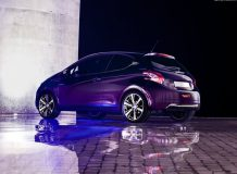 Peugeot 208 XY Concept фото