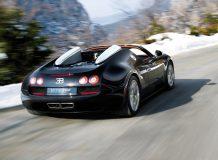 Veyron Grand Sport получил версию Vitesse