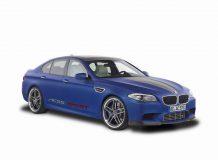 BMW M5 2012 от ателье AC Schnitzer