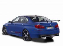 Обвес для BMW M5 F10 от AC Schnitzer
