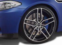 Диски для BMW M5 F10 от AC Schnitzer