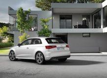 Audi A3 2016 фото