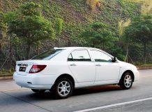 Автомобиль BYD 3