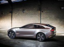 Hyundai i-ioniq Concept фото