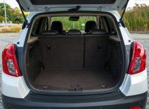Багажник Opel Mokka фото