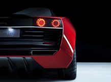 Roadster от Roding Automobile