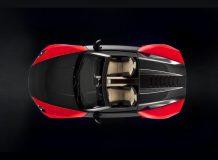 Новый спорткар Roding Roadster