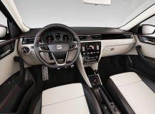 Фото салона Seat Toledo Concept