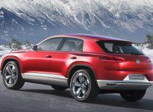 VW Cross Coupe получил дизельный мотор