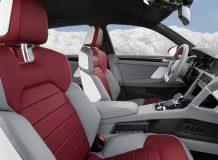 Салон VW Cross Coupe фото