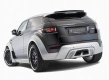 Обвес для Range Rover Evoque