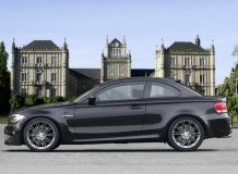 Hartge BMW 1 M Coupe фото