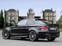 Тюнинг BMW 1-Series Coupe M от Hartge