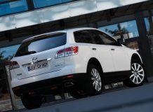 В России возобновятся продажи Mazda CX-9
