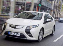 Автомобилем года 2012 в Европе стал Opel Amperta