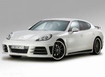 Диски Pandora для Porsche Panamera