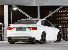 Тюнинг Audi S5 2012 от Senner