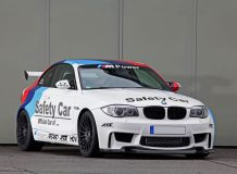 BMW 1M Coupe RS от Tuningwerk фото