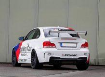 Фото BMW 1M RS от ателье Tuningwerk