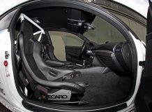 Тюнинг салона BMW 1M Coupe от Tuningwerk