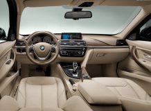 Салон BMW 3 Long фото