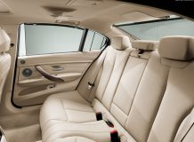 Интерьер BMW 3-серии Long F35