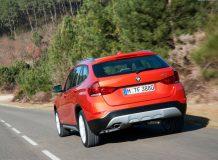 Новый BMW X1 (E84) фото