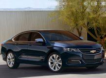 Chevrolet Impala 10 фото
