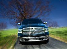 Новый Dodge Ram 1500 2015 фото