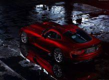 Новый Dodge SRT Viper 2012
