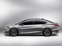 Honda C Concept фото