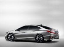 Honda представила C Concept