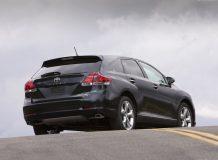 Toyota Venza 2015 фото