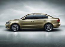 Volkswagen Lavida фото
