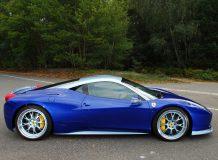 Ferrari 458 Italia Emozione фото