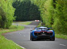 Фото Alpine A 110-50 от Renault