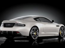 Aston Martin DBS Ultimate Edition фото